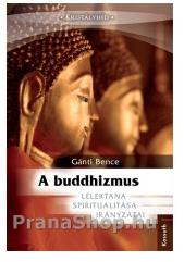 A buddhizmus lélektana