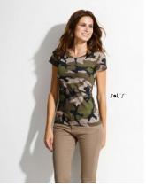 egyedi női pólók